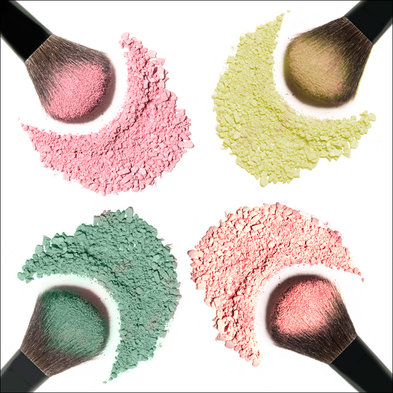 Pastel Makeup Picks For ANY Skintone