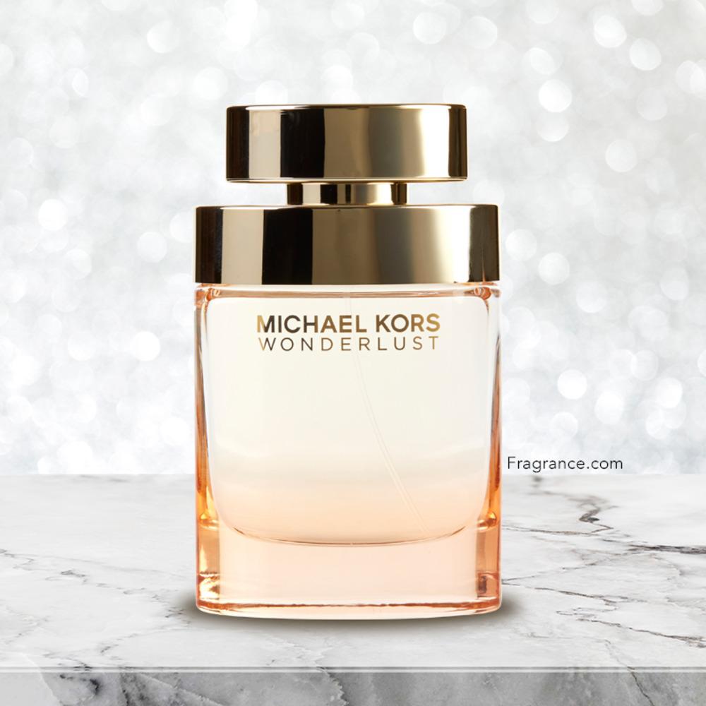 ed6feefdae57 Wonderlust by Michael Kors Perfume Review