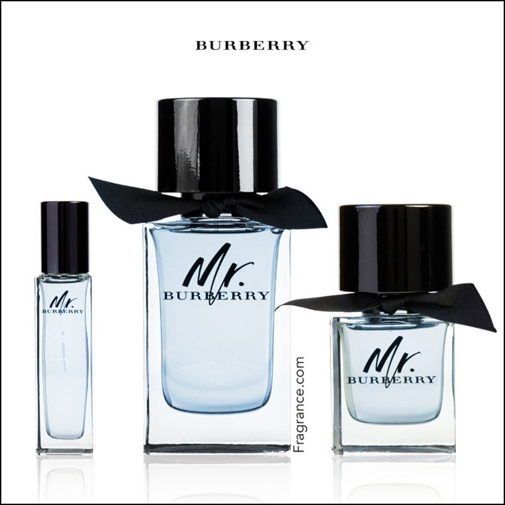 bc818dc37e0b In 2018 the Burberry man is young