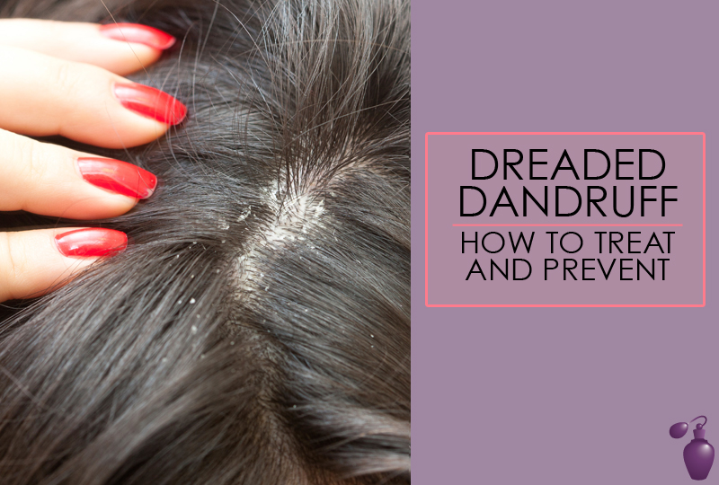 How To Prevent Dry Scalp With Natural Hair