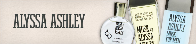 Alyssa Ashley Perfume