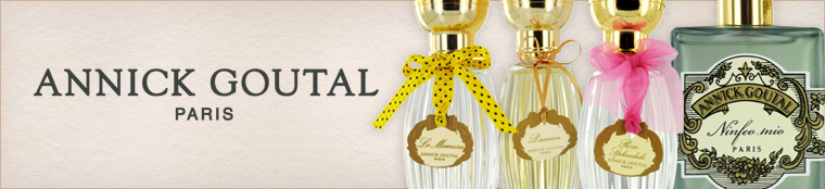 Annick Goutal Perfume & Cologne