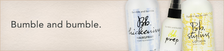 Bumble And Bumble Haircare