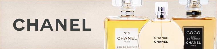 Chanel Perfume & Cologne