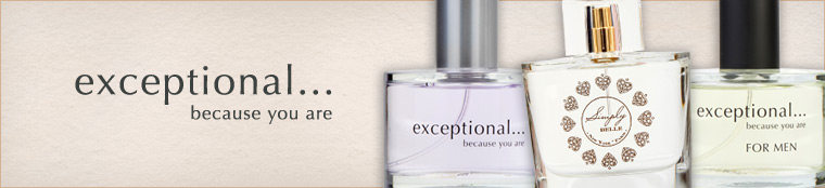 Exceptional Parfums Perfume & Cologne