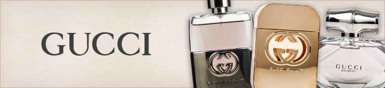 Gucci Perfume & Cologne