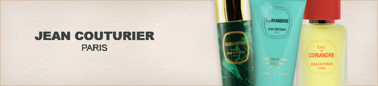 Jean Couturier Perfume