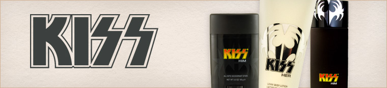Kiss Perfume & Cologne