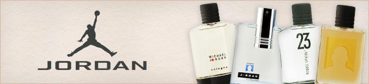 Michael Jordan Fragrances