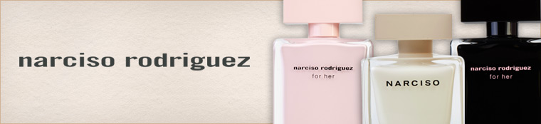 Narciso Rodriguez Perfume & Cologne