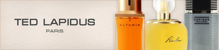 Ted Lapidus Perfume & Cologne