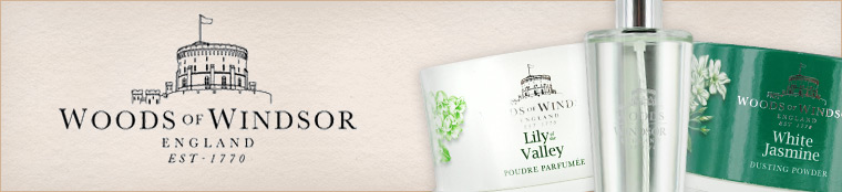 Woods Of Windsor Perfume & Cologne