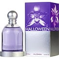 Halloween Eau De Toilette for women by Jesus Del Pozo