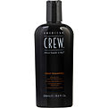 American Crew Classic Gray Shampoo for men by American Crew