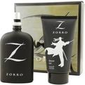 ZORRRO by Zorrro