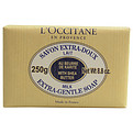 L'Occitane Shea Butter Milk Extra Gentle Soap for women by L'Occitane