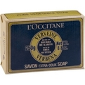 L'Occitane Shea Butter Verbena Extra Gentle Soap for women by L'Occitane