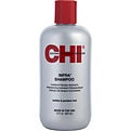 Chi Infra Shampoo Moisture Therapy for unisex by Chi