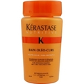 Kerastase Nutritive Bain Oleo-Curl Shampoo For Dry, Curly And Unruly Hair for unisex by Kerastase