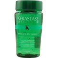 Kerastase Resistance Bain Age Recharge Lipo Repleneshing Shampoo For Tight Scalps And Hair Losing for unisex by Kerastase