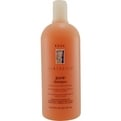 Rusk Sensories Pure Mandarin & Jasmine Vibrant Color Shampoo for unisex by Rusk