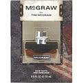 Mcgraw Eau De Toilette for men by Tim Mcgraw