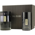 Pal Zileri Sartoriale Eau De Toilette Spray 3.4 oz & Deodorant Stick 2.6 oz for men by Pal Zileri