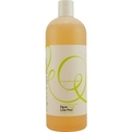 Deva Care Low Poo Shampoo For Normal To Oily Colored Hair for unisex by Deva Concepts