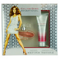 Celine Dion Sensational Eau De Toilette Spray 1 oz & Shimmer Body Lotion 2.5 oz for women by Celine Dion