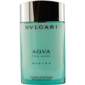 Bvlgari Aqua Marine Aftershave for men by Bvlgari