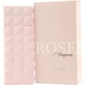 ST DUPONT ROSE by St Dupont