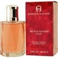 AIGNER PRIVATE NUMBER by Etienne Aigner
