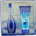 Blue Glow Gift Set