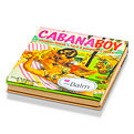Thebalm Cabana Boy Shadow/ Blush for women by Thebalm