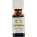 Essential Oils Aura Cacia Peppermint-Essential Oil for unisex by Aura Cacia