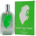 BENETTON VERDE by Benetton