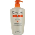 Kerastase Nutritive Bain Satin Gluco Active #1 For Normal To Slightly Sensitised Hair for unisex by Kerastase
