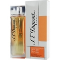 ST DUPONT ESSENCE PURE ICE by St Dupont