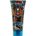 Ed Hardy Hearts & Daggers Body Wash for men by Christian Audigier