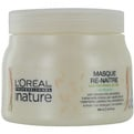 L'Oreal Serie Nature Masque Re-Naitre for unisex by L'Oreal