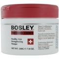 Bosley Healthy Hair Strengthening Masque for unisex by Bosley