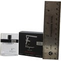 F BY FERRAGAMO POUR HOMME BLACK by Salvatore Ferragamo