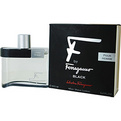 F By Ferragamo Pour Homme Black Aftershave Lotion for men by Salvatore Ferragamo