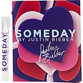 SOMEDAY BY JUSTIN BIEBER by Justin Bieber