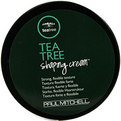Paul Mitchell Tea Tree Shaping Cream for unisex by Paul Mitchell
