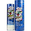 Ed Hardy Love & Luck Eau De Toilette for men by Christian Audigier