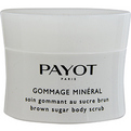 Payot Gommage Mineral Brown Sugar Body Scrub for women by Payot