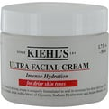 Kiehl's Ultra Facial Cream Intense Hydration (For Drier Skin Types) for women by Kiehl's