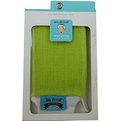 Spa Accessories Miracle Mitt - Green for women by Spa Accessories