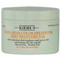 Kiehl's Sunflower Color Preserving Deep Recovery Pak for women by Kiehl's